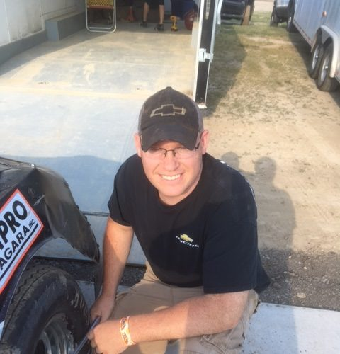 WNY Driver of the Week: Jaren Israel