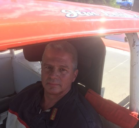 WNY Driver of the Week: Jim Loffredo