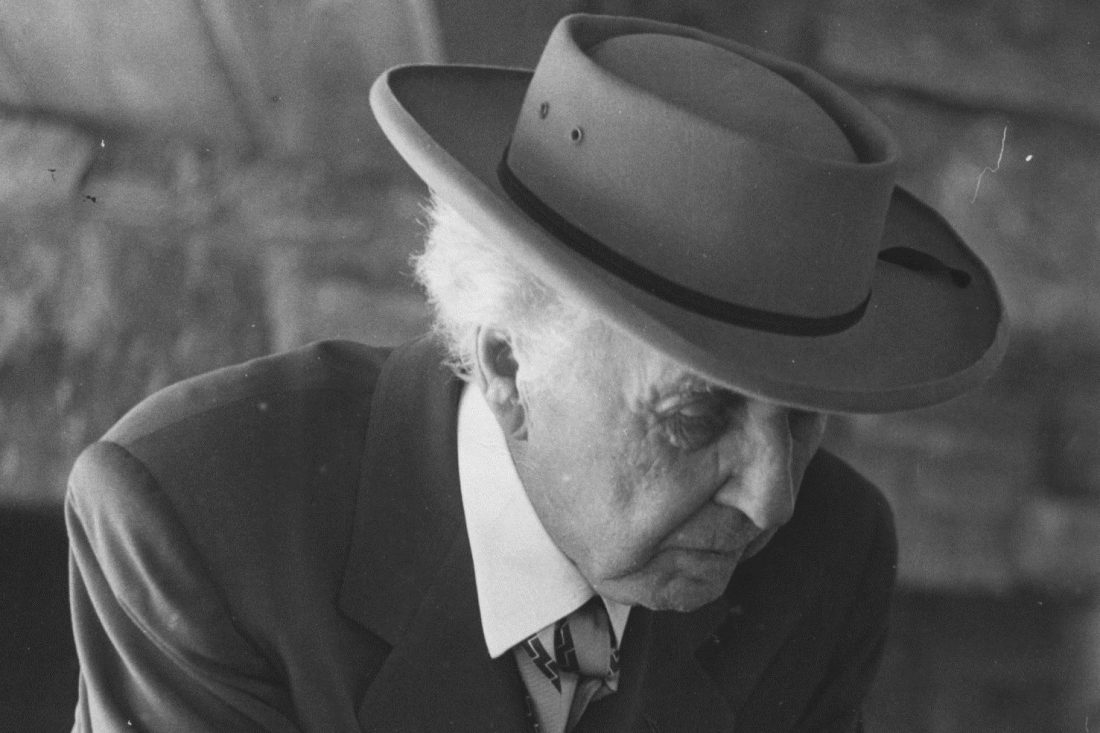 150 years of Frank Lloyd Wright: Special tours of rare house