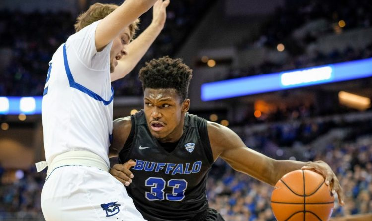 Big 4 Hoops: Two new veterans could put UB in hunt again