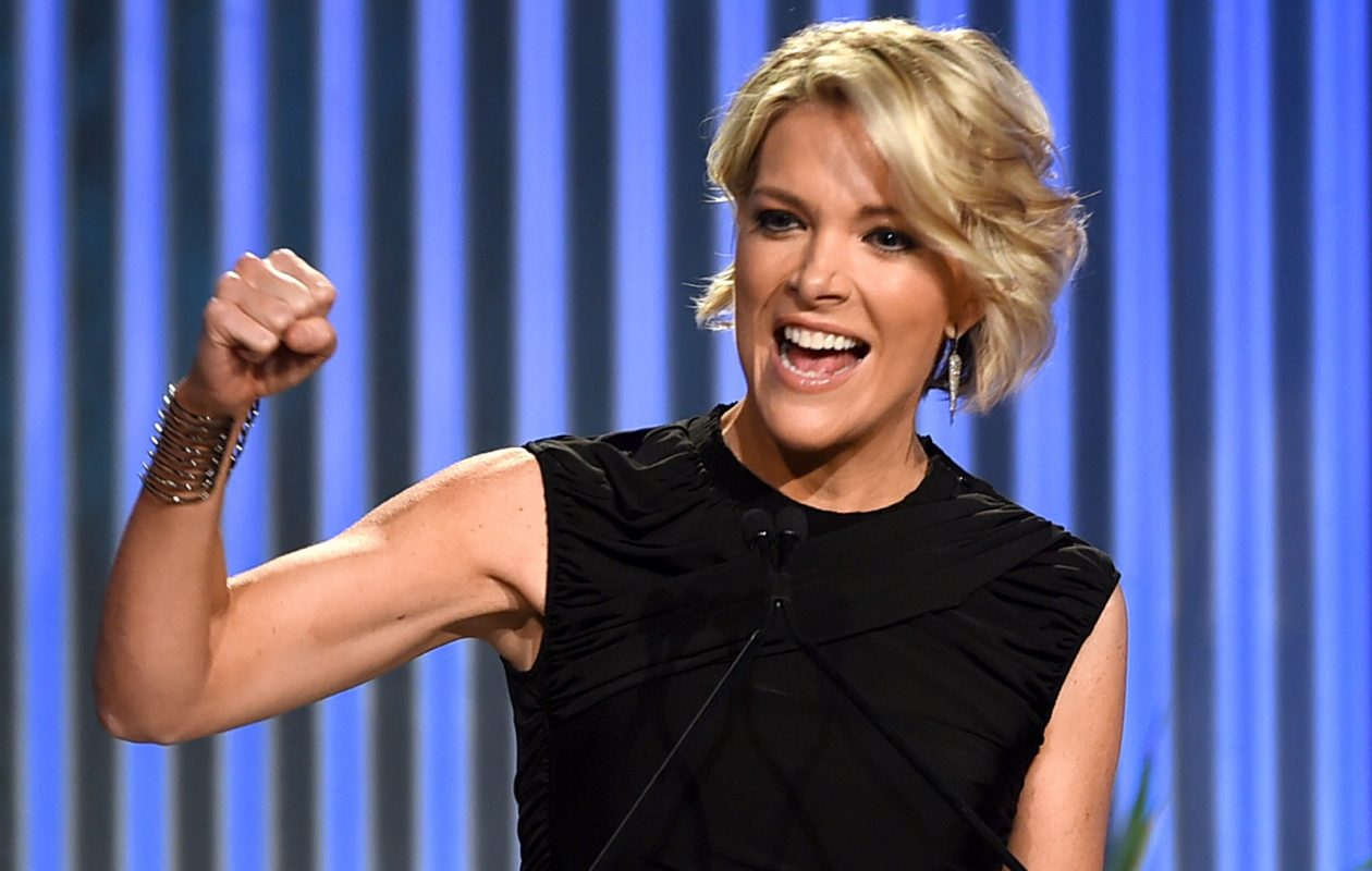 NBC's Megyn Kelly did book a high-profile guest, but did that lead to a compelling interview? Alan Pergament discusses. (Getty Images)