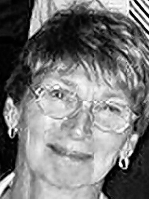 FRIED, Micheline Ann (Kasper)