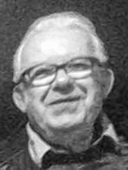 KARNYSKI, Richard P.