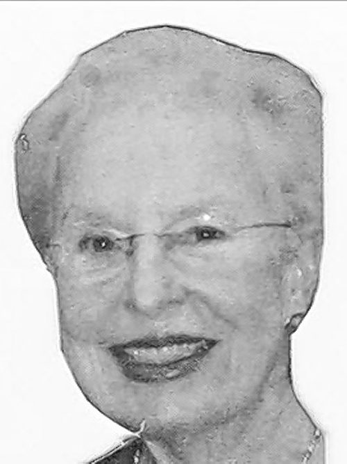 WEEDON, Mary Braley