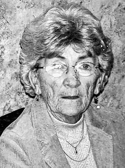 """MURRAY, Eileen M. """"Pat"""""""