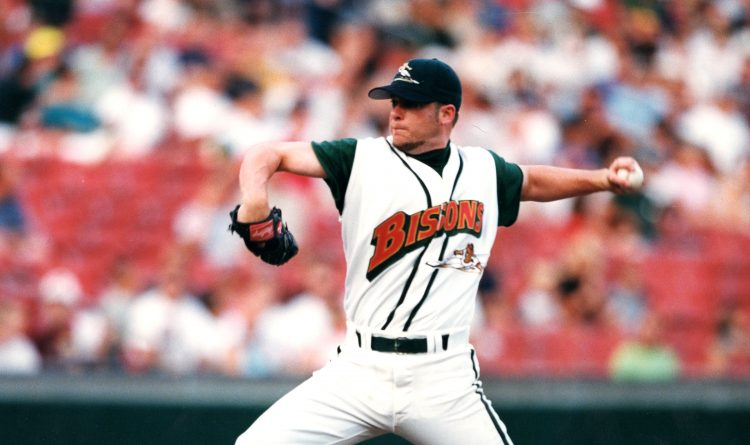 Jason Jacome adds another Hall call to legacy of '98 Bisons