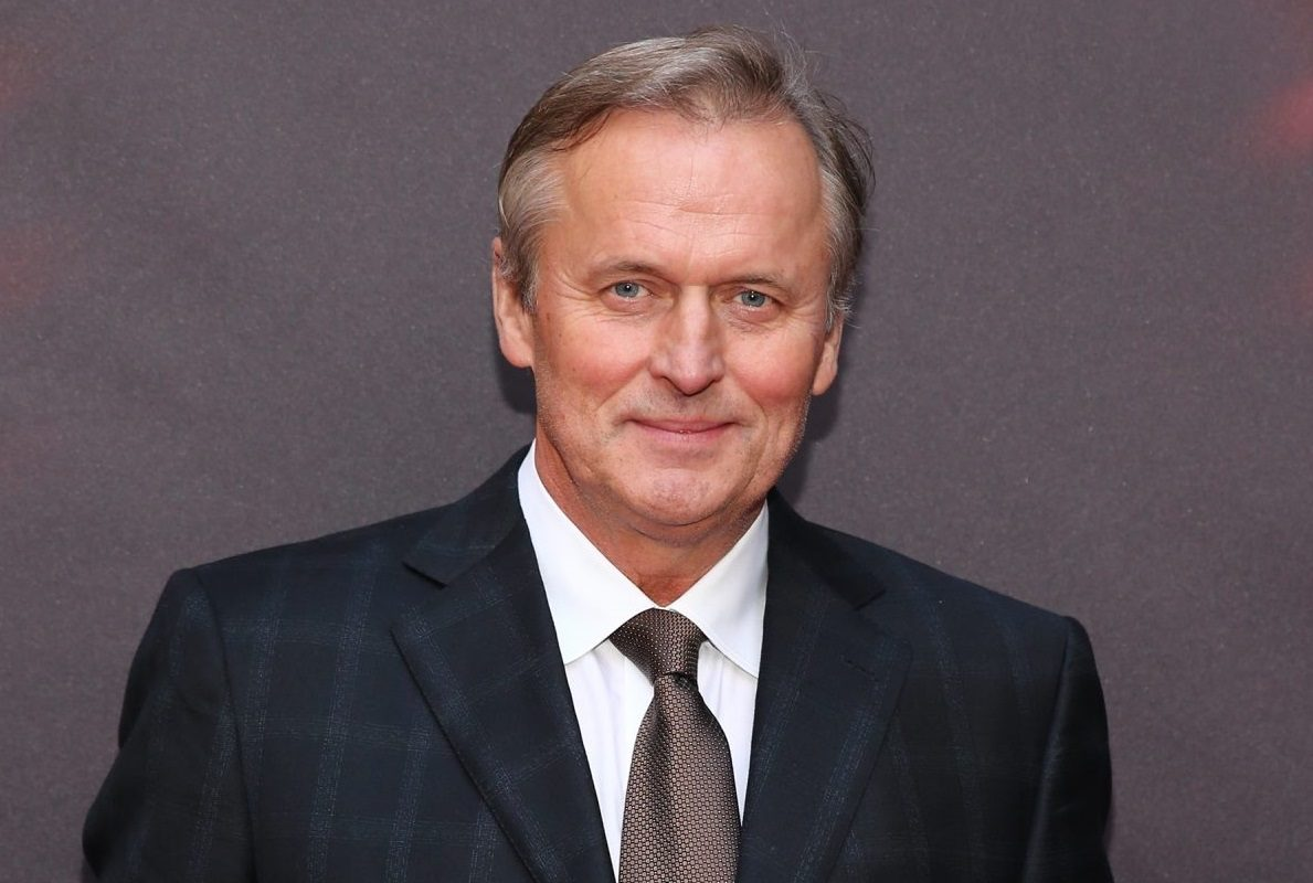 Author John Grisham (Neilson Barnard/Getty Images)