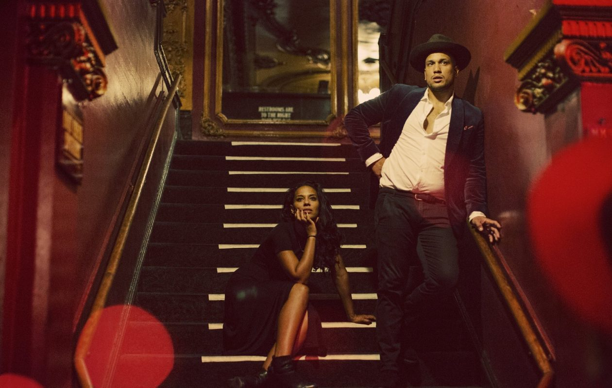 Johnnyswim. (Photo courtesy of artist)