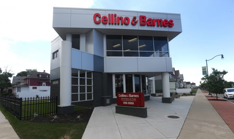 Cellino & Barnes divorce papers unsealed, describe 'internal dissension'