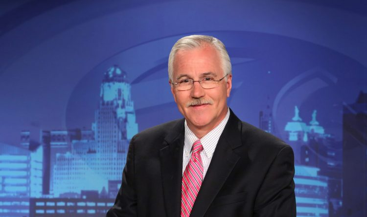 Mike Randall finalizing new deal to stay at WKBW Channel 7