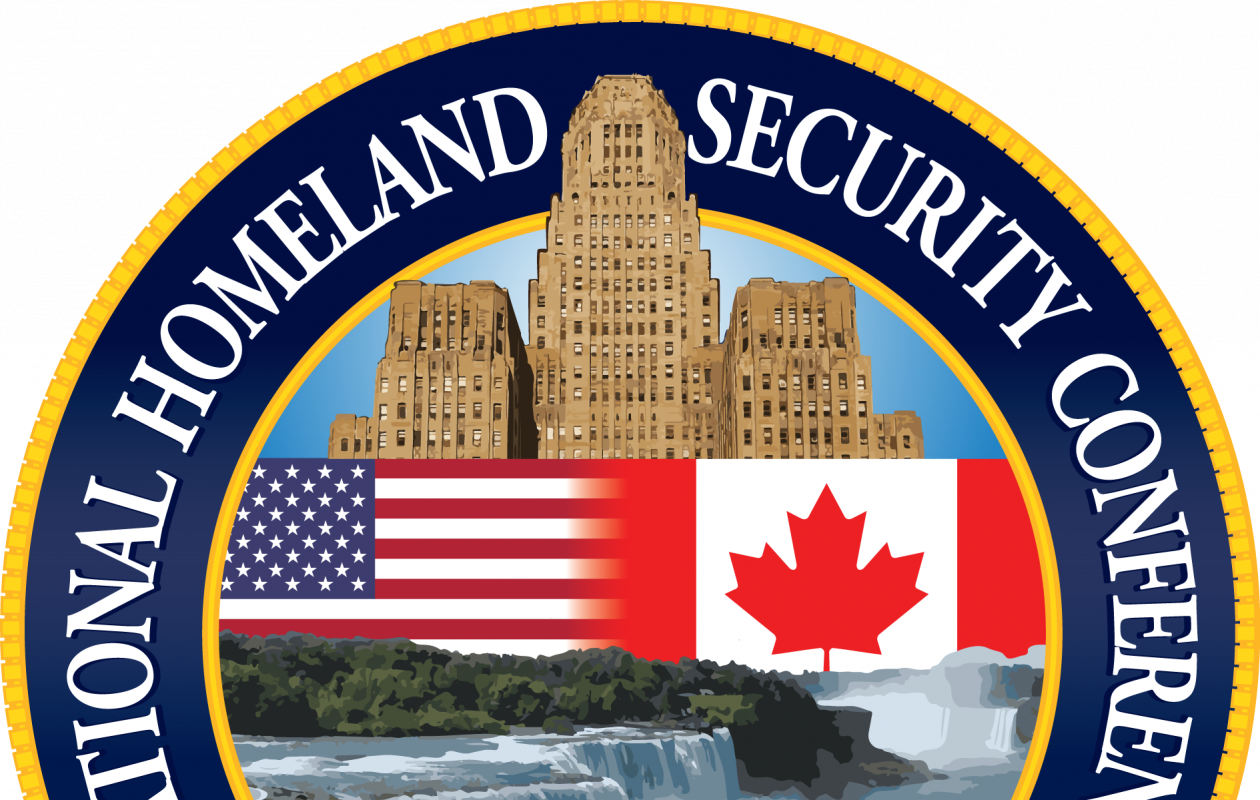 Nearly 1,500 people will be in Buffalo to participate in the National Homeland Security Conference.