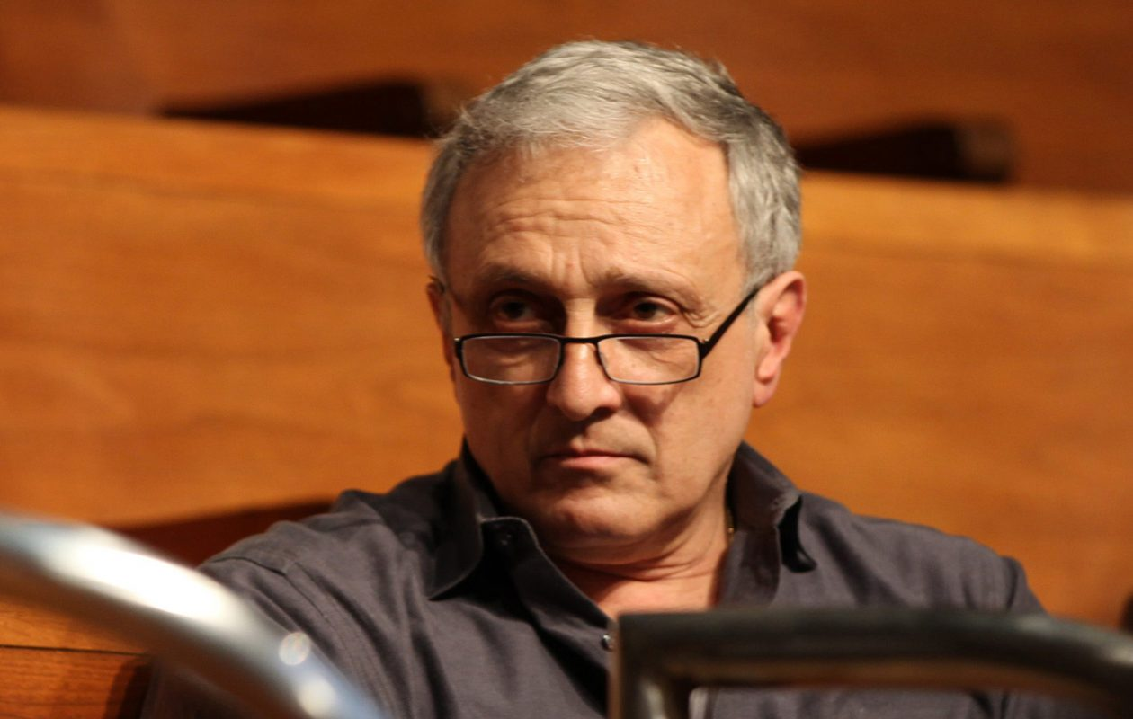 The state Education Department will hold a June 22 hearing on whether to remove Carl Paladino. (News file photo)