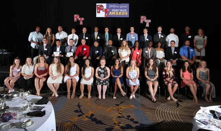 Everything you need to know about the 2017 #PrepTalkAwards
