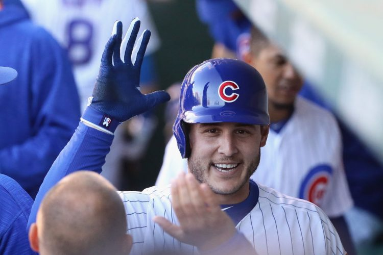 Inside Baseball: Cubs struggling to recreate magic of 2016