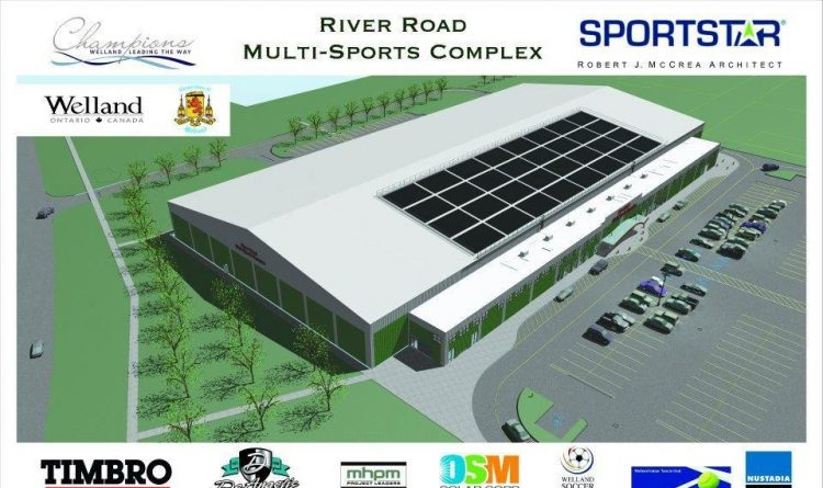 Questions raised about feasibility study for Hamburg sports complex