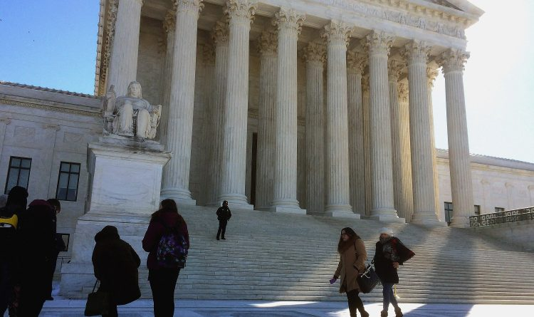 Supreme Court agrees to hear Buffalo tax case