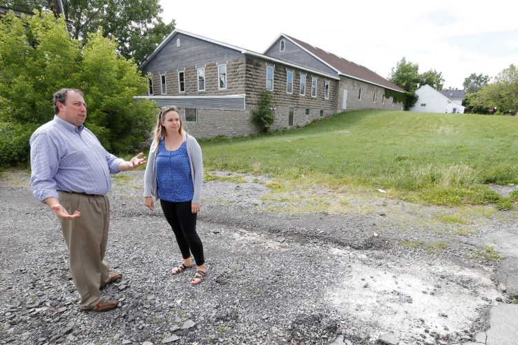 Williamsville seeks $10 million to transform 1850s brewery - into a brewery