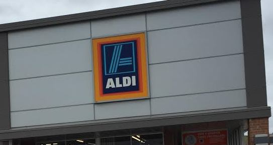ALDI on Sheridan reopens after $1.85 million remodel