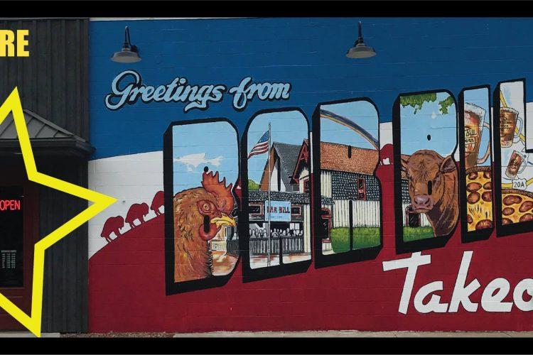 Bar Bill Takeout restaurant open in East Aurora