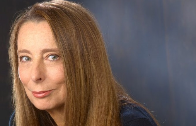 Ann Beattie (News file photo)