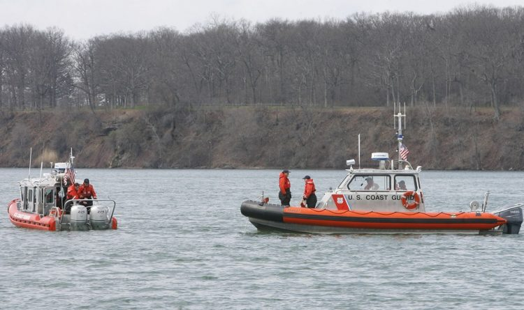 Coast Guard and police watching for drunk boaters over holiday weekend