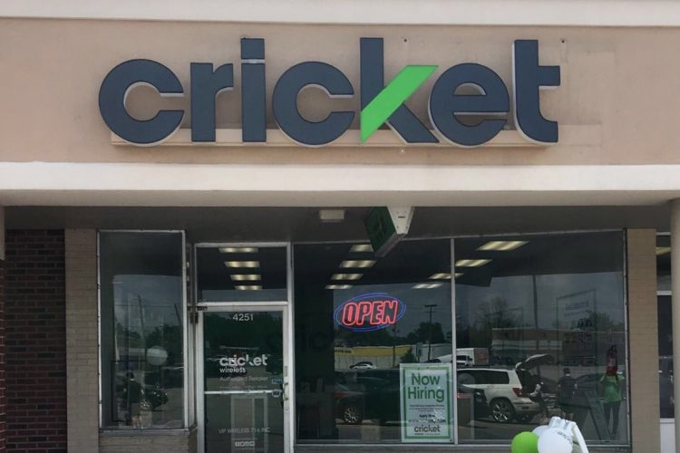 Cricket Wireless open 5th store in Erie County in a year