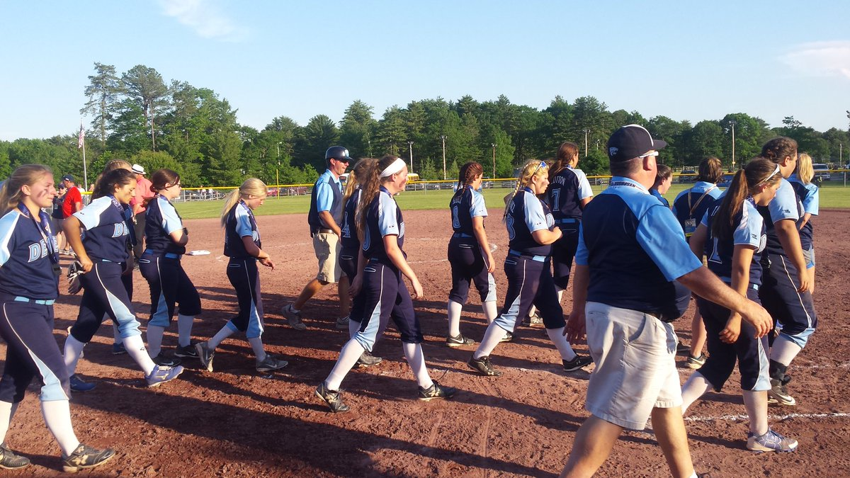 The Depew Wildcats' dream season ended one win shy of the state Class B championship as the Section VI champions fell 1-0 to unbeaten Solvay at Moreau Recreation Park near Glens Falls on Saturday night.