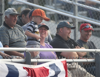 100 Things: See a Batavia Muckdogs game
