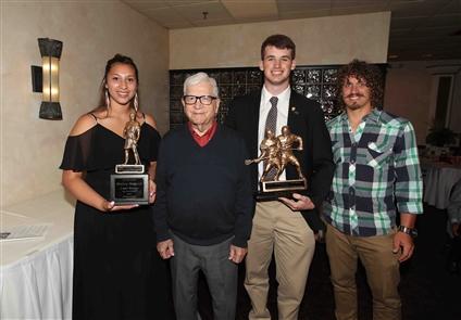 Tom Borrelli Memorial awards