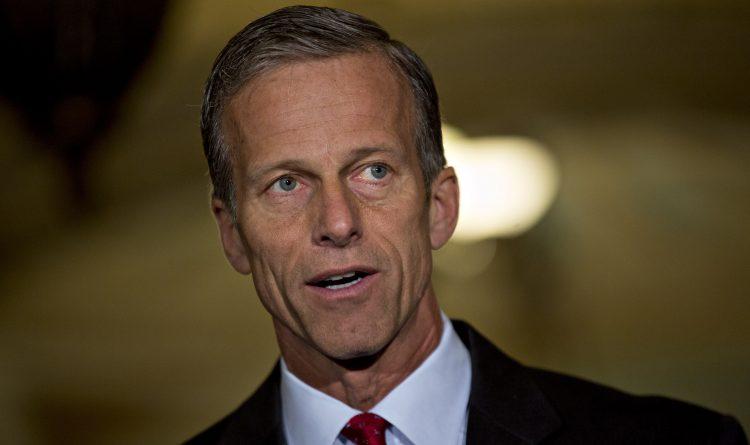 Powerful GOP senator seeks to loosen Flight 3407 safety law