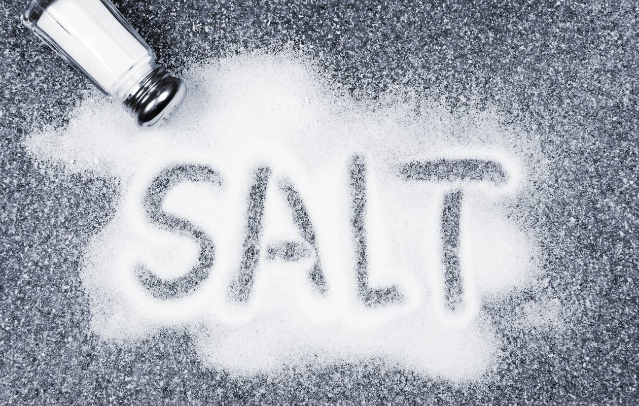 The proper amount of salt can ward off sugar cravings, ease chronic illness and improve sports performance, according a leading cardiovascular research scientist who grew up in Amherst and has written a new book, 'The Salt Fix: Why the Experts Got It All Wrong – and How Eating More Might Save Your Life.'