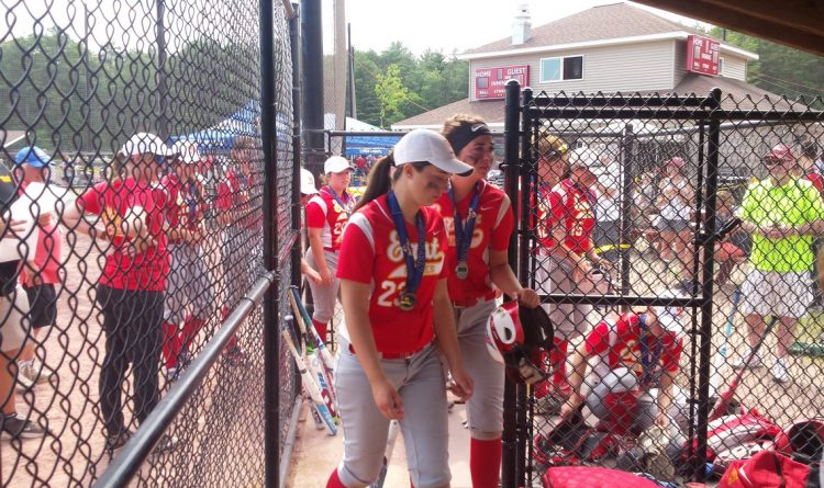 Williamsville East's championship quests ends in state softball final