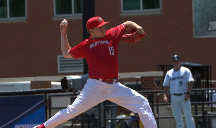 MLB teams select four local pitchers