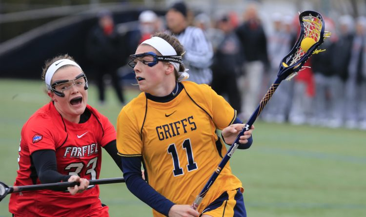 Canisius' Erica Evans named MAAC Female Student-Athlete of the Year