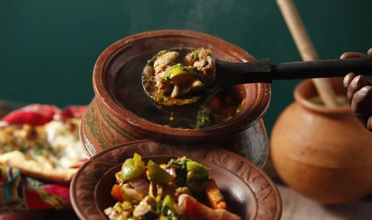 At Clay Handi, Pakistani-Indian curries to favor