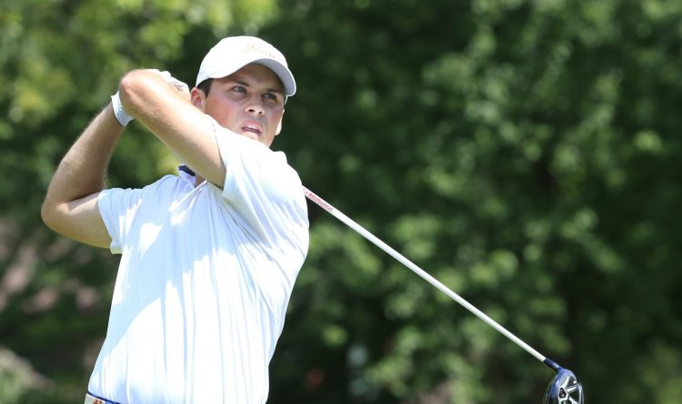 Porter Cup win would be exclamation point for Texas phenom Gavin Hall