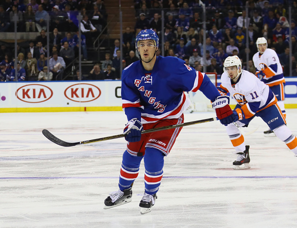 Adam Clendening moves from New York to Arizona (Getty Images).