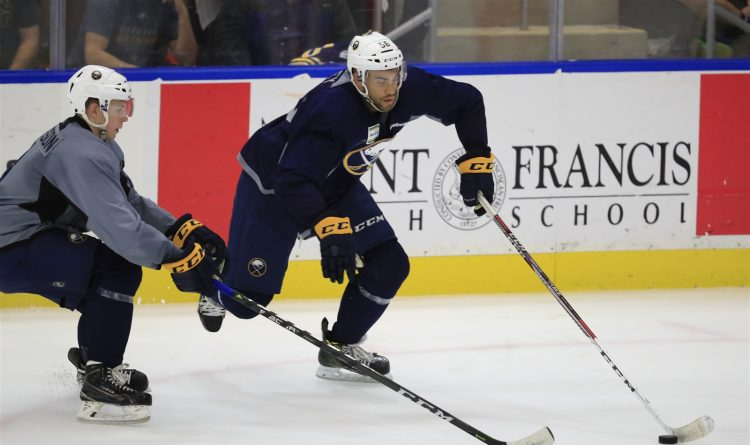 Inside the NHL: Lots of Sabres summer takeaways from development camp and beyond