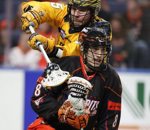 Brownell, England sign with Bandits