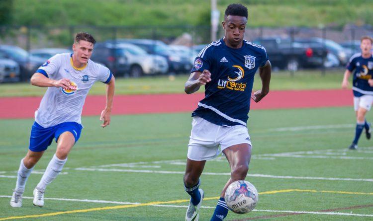 Balance, leadership help FC Buffalo hand Erie first loss