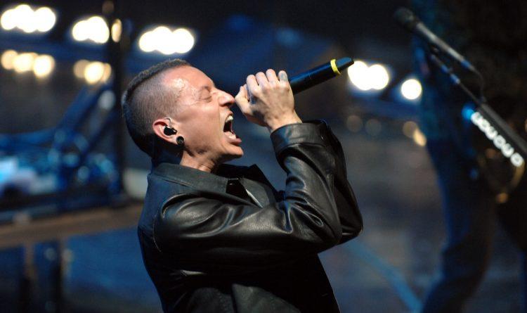 Linkin Park singer Bennington's death an apparent suicide