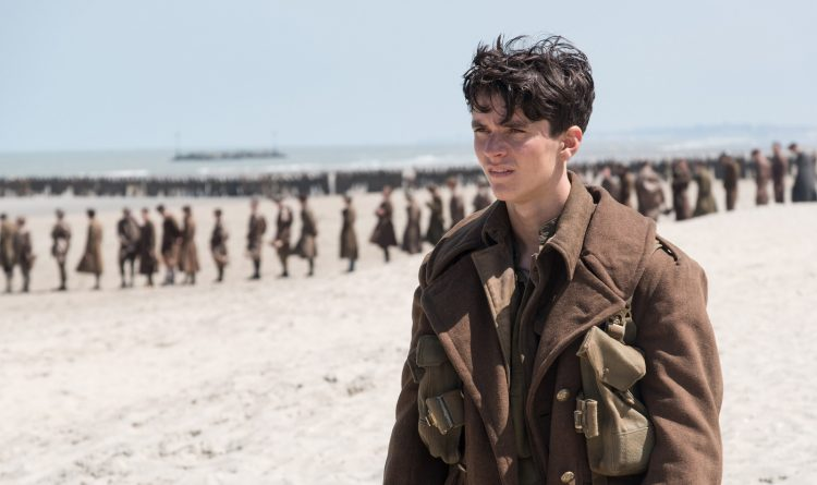 'Dunkirk' is too good a movie to be truly great