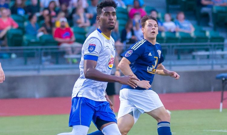 For whose city? Prolific Kahsay reflects on first summer with Erie