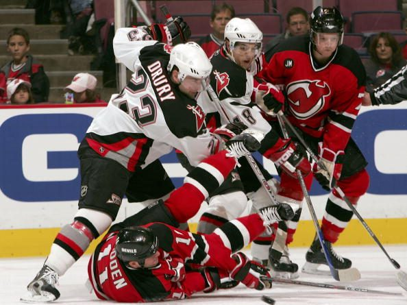 Bucky Gleason: Ten years later, Sabres still feeling cause and effect of Drury, Briere