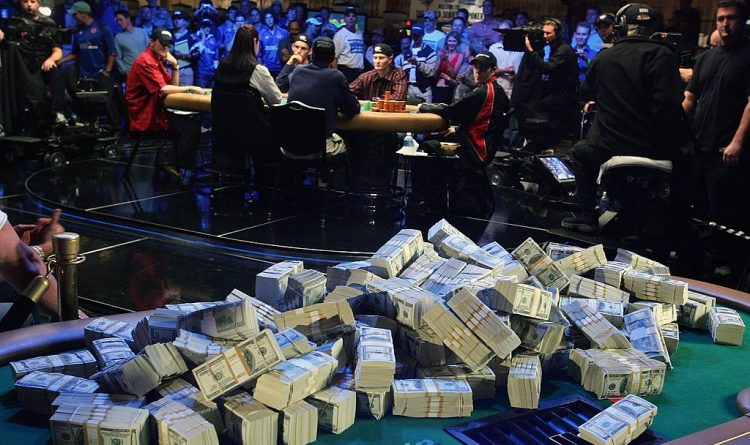 WNY's Piccioli wins $1.675 million for 6th place finish at World Series of Poker