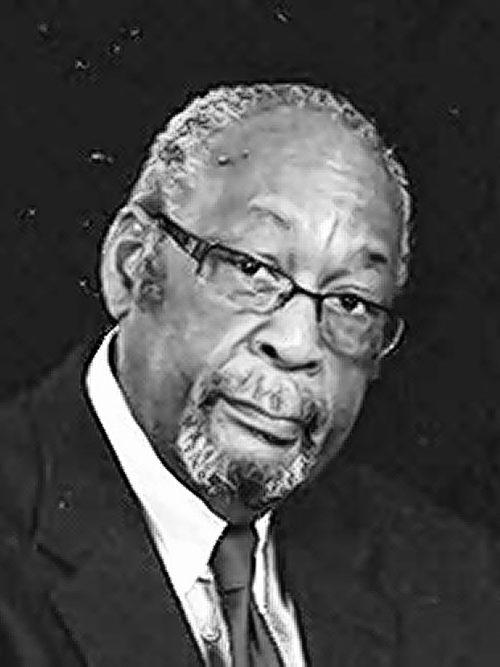 EARL, Minister Robert B., Sr.