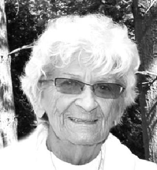 DANNECKER, Theresa R. (Nabach)
