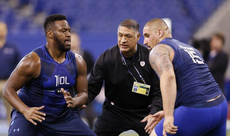 Internship with Super Bowl-era Bills launched coaching career of Juan Castillo
