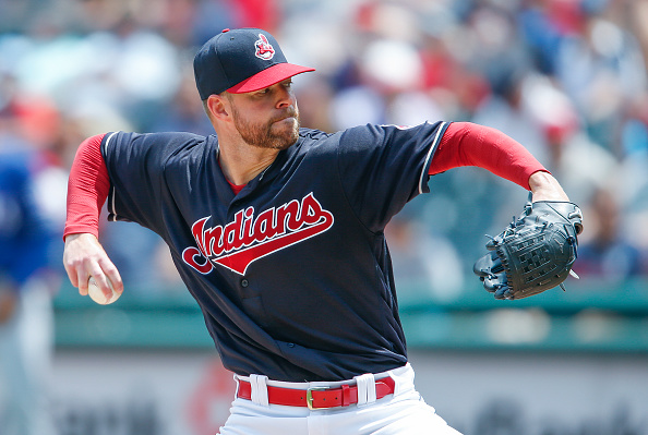 Corey Kluber has been dominant for the Indians (Getty Images).