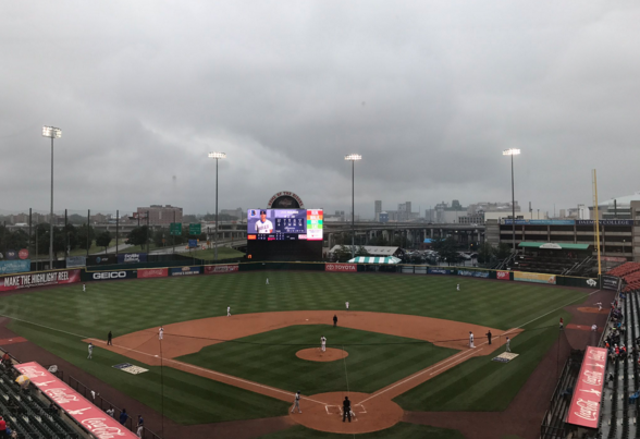 Quick Hits: Durham 12, Bisons 3